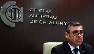 Oficina Antifrau de Catalunya - OAC