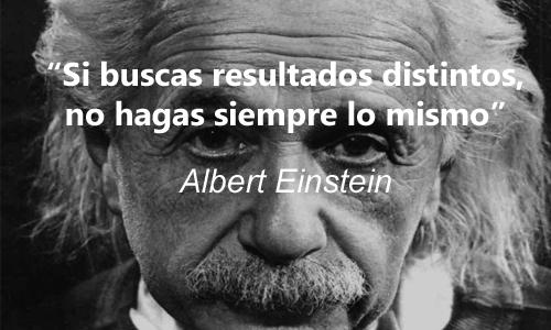 Einstein resultados-distintos